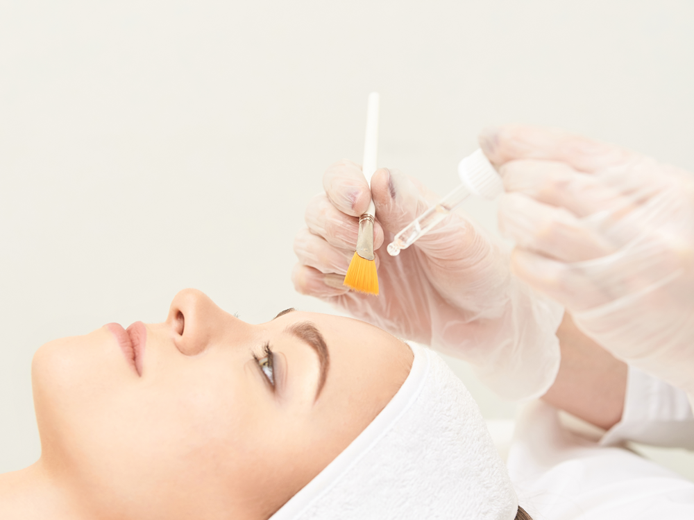 Aesthetic Cosmetic Enhancements | Ace Clinics